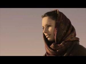 l'attrice